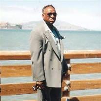 Wayne  Eugene Caldwell
