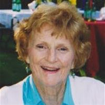 Nancy Louise Salisbury Sullivan