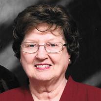 Patricia J Wisnieski