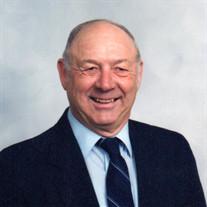 Edward A. Schutz