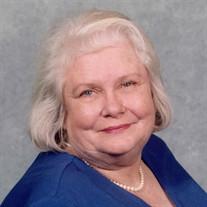 Jane Gheesling Deaton