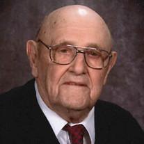 Perry Bernard Grotberg