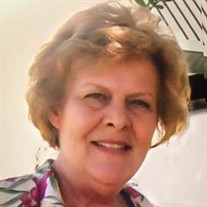 Kathy Elaine Wilson Robichaux