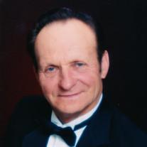 Edward J Foral