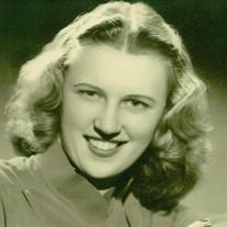 Betty C. Bittinger