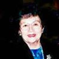 Mary Frances Spanbauer