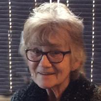 Ms. Annette Lucille Wild