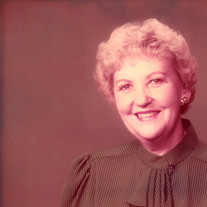 Irene Marilyn Brooke