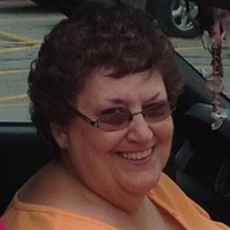 Mrs. Glenda K. Mefford