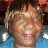 Mrs.  Susie Patricia Williams Gambrell