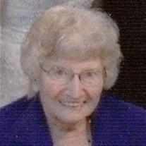 Joanne M. DeVries