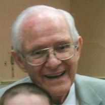 Rev. Dr. Richard David Thompson Sr.