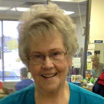 Joyce Jane Reese