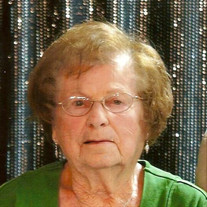 Mrs. Corinne Bellefleur