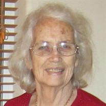 VaNita Fay Pope