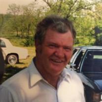 Gordon Wayne Williams
