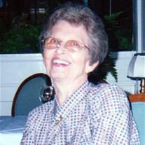 Ruth Glennis McTyre Rollins