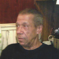 Robert Charles Price Sr.