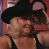 Mrs. Suzie Louise Dixon Hall