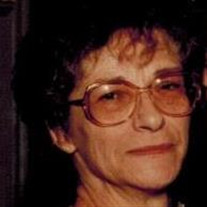 Ursula Nordmann