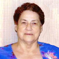 Violet L. Rosenburg
