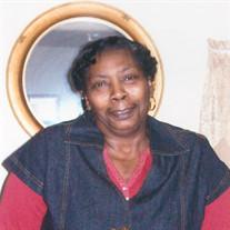 Ms. Gloria Mae Belton