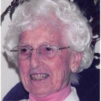 Helen Margaret Douthit