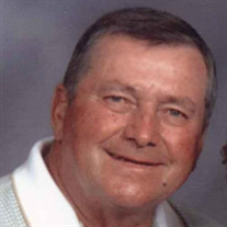 "Hartland ""Smiley"" George Burnett"