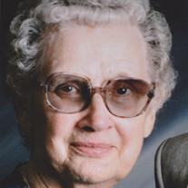 Helen E. Amey