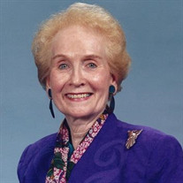 Marijo Churchwell McFarland