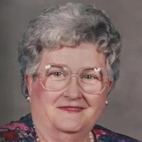 Elaine M. Oderwald