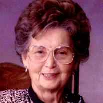 Genevieve Horton