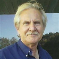 Daniel Floyd Bussey, Sr.