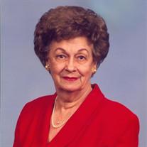 Mrs. Katie Almand