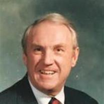 Mr. Franklin  J. Dietrich