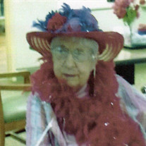Mrs. Betty Jean Cole