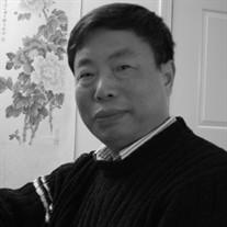 Mr. Changsheng Li