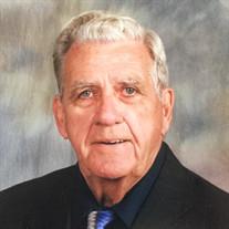 Zane Elliott Gray
