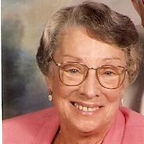 Mrs.  Mildred  I. Auger