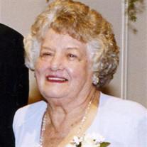 Rebekah Cagle Romine