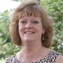 Peggy Gail (Henderson) Bishop