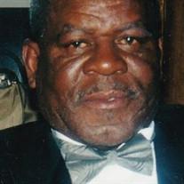 Harold Edmiston Sr.