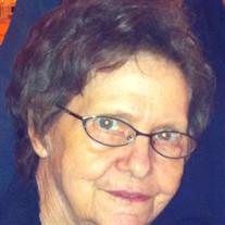 Mrs. Jeanne Dzurney