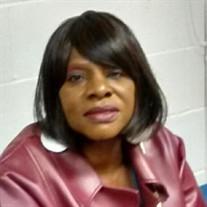 Ms. Lillie M Jefferson