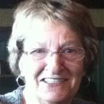 Mrs. Norma Jean Ferguson