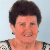 Mary Ann Elizabeth Wax