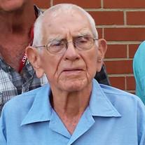 Robert Hodges Peele, Sr.