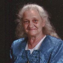 Helena Dorothy (White) Lipscomb