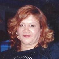 Ms. Gladys Rizo