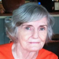 Marilyn Thomas